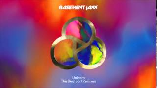 Basement Jaxx  - Unicorn (Muntion FiRE Remix)