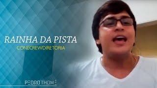 Rainha da Pista - Cone Crew Diretoria Cover ( Pedro Thomé)