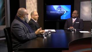 Behind the Crime Statistics | American Black Journal Full Episode