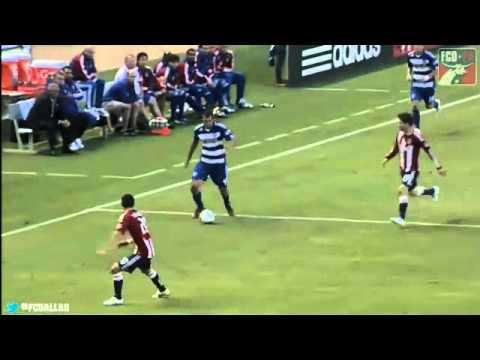 Alexis Sanchez Al Real Madrid
