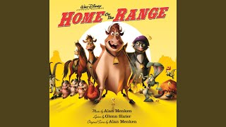 [You Ain't] Home On the Range - Echo Mine Reprise