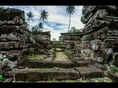 Загадочные сооружения неизвестных цивилизаций вызвавшие переполох в научных кругах