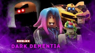 Dark Dementia (Roblox Stop Motion)