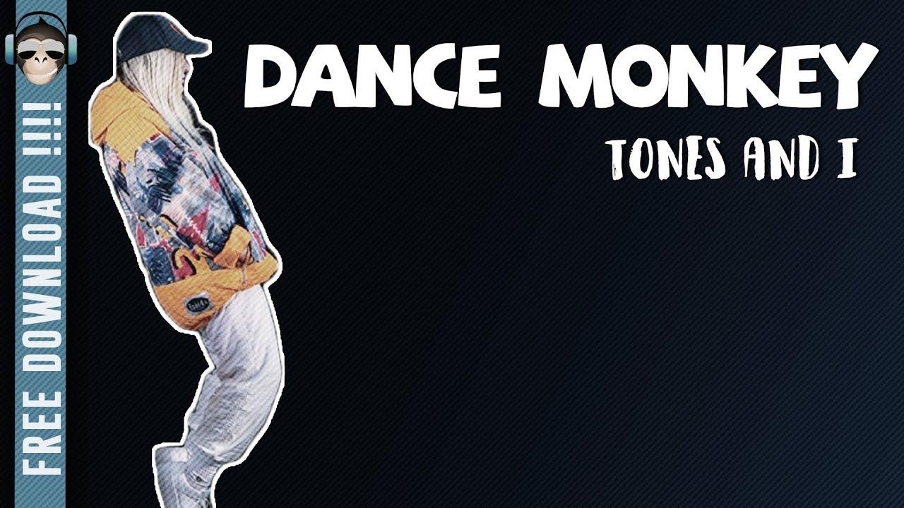 Wer Singt Dance Monkey