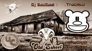 Masia 98-2000 Dj BasSauL SeSsioN Old School - Hard House - New Style - Hardcore +TRacklist