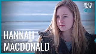 Stories from the Blue: Hannah MacDonald