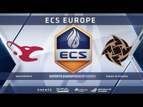 EnVyUS vs VirtusPro - Cobblestone (ECS Season 2 Europe) from YouTube · Duration:  29 minutes 50 seconds
