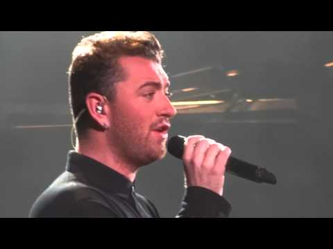 Sam Smith  Ive Told You Now 72115 Tampa, FL