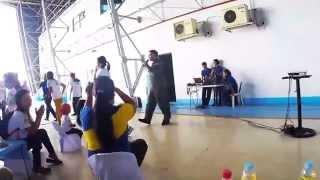uptown funk tahan tahanan x 250th presidential airlift wing