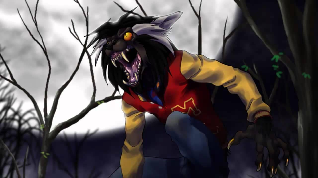 Figure The Werewolf u0026 Michael Jackson Thriller (Shahar friza mashup Remix) - YouTube & Figure The Werewolf u0026 Michael Jackson Thriller (Shahar friza mashup ...