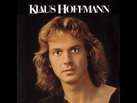 Klaus Hoffmann - Adieu Emile