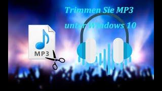 Trimmen Sie MP3 unter Windows 10 - Joyoshare Media Cutter