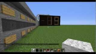 Minecraft 5bit Taschenrechner