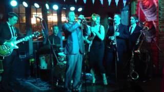 Everything Comes Back - Adam Hall & The Velvet Playboys