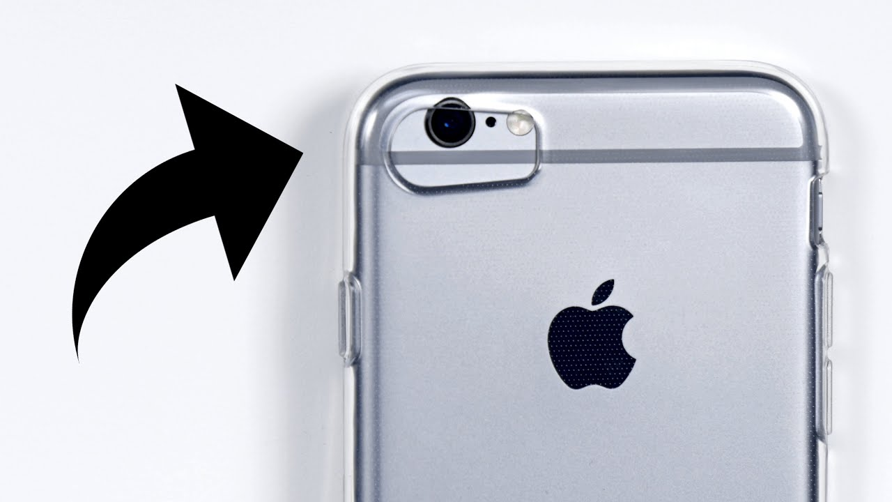 iPhone 7 Case Leak!
