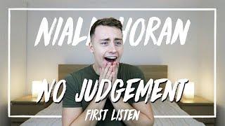 Niall Horan | No Judgement (First Listen)