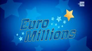 Euromillions Belgique 12 septembre 2017