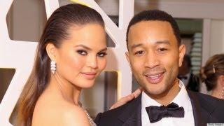 John Legend Talks Chrissy Tiegen & Wedding Plans | HPL