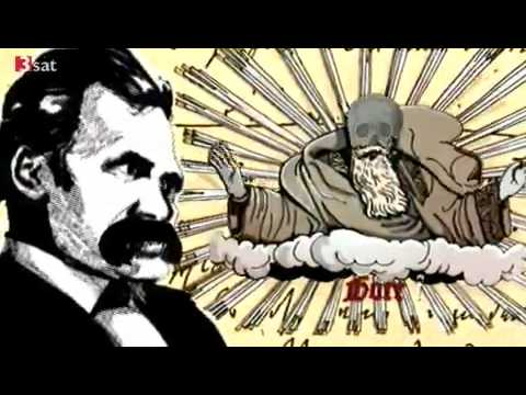 Was ist der Glaube? Philosophisches Kopfkino (3sat) thumbnail