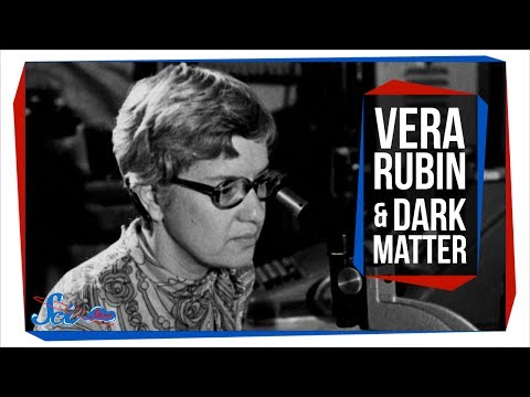 How Vera Rubin Found the First Direct Evidence for Dark Matter   Great Minds