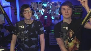 Internet Takeover - 2014.10.20 - Dan and Phil (Teen Awards Special)