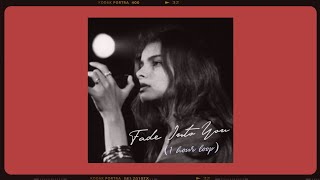 Mazzy Star - Fade Into You, Audio || 1 hour loop