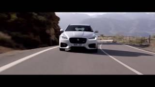 Introducing the New Jaguar XF Sportbrake - nrivaled combination of style and substance - ROGEE