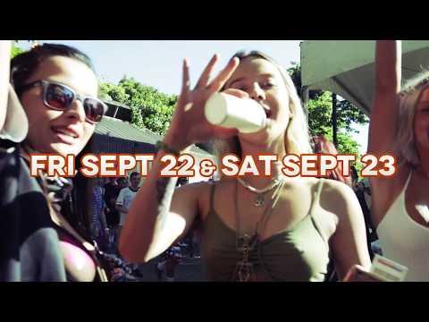 Transition Festival 2017 Trailer - Sept 22 & 23 (Eugene, OR)
