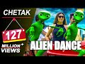 Chetak sapna chaudhary dance | Alien dance version Mp3