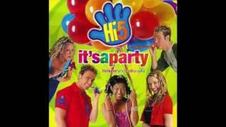 Hi-5: 2 | 5 Three Wishes (Karaoke | Instrumental)