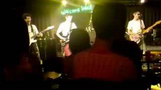 Japanese midlle age band scrap yard live plays the who at tokyo Jap...