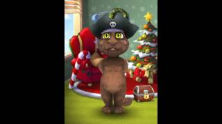 [My Talking Tom] How to Make a Viral Video (Song) --By Toby Turner--