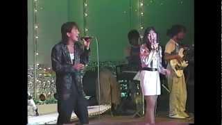 歌:神本信一&森あかね / 演奏:FOUR UNIT(Live Date:1989/8.30) 『FO...