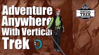 Outdoor Adventures with Vertical Trek