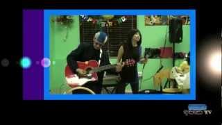 Chiếc Lá Cuối Cùng (Tuấn Khanh) - [♥] HD NS Duy Thành 8 Acoustic Guitar