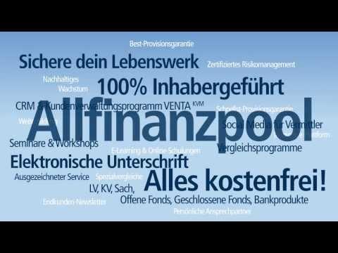 Fonds Finanz Maklerservice GmbH - Deutschlands größter Maklerpool