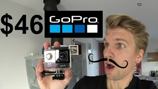 The $46 GoPro Action Camera