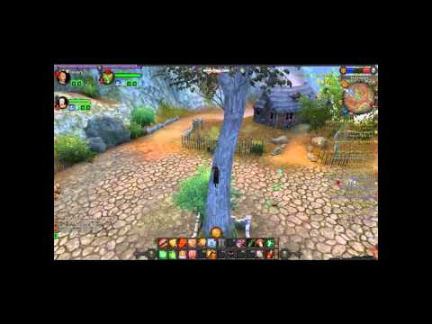 Warhammer Online Age of Reckoning Wall- und Climb- Hack!