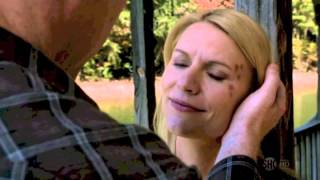 Carrie And Brody Homeland All Time Love