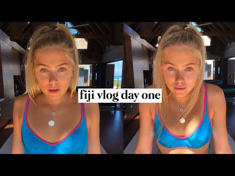 FIJI VLOG | i made it to the other side of the world | Margot Lee