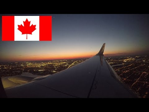 F1 Canadian Grand Prix 2017 Vlog - FLYING TO MONTREAL!