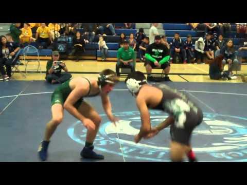 South Bay Invitational Wrestling Tournament 1 30 2016 2