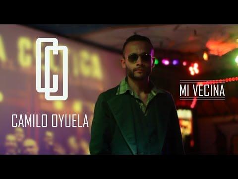 MI VECINA-Camilo Oyuela
