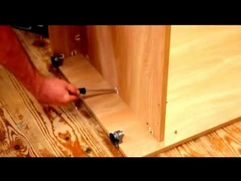 Diy Bedroom Furniture, How To Build A Wardrobe.