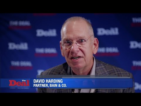 The Deal Economy: David Harding on M&A Valuations