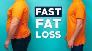 14 Ways to L๐se Fat FAST!
