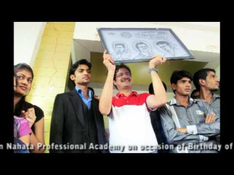 Nahata Professional Academy INDORE