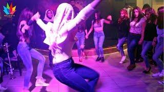 دبكة بنات مجوز نااااااااار 🔥 |  Girls Mejwez Dabke