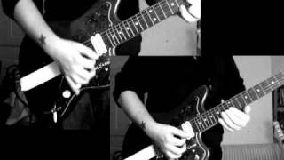 The Cardigans - Lovefool (guitar cover)