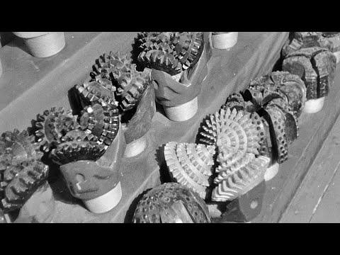 Миллионное долото, 1967